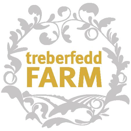Treberfedd Farm Logo