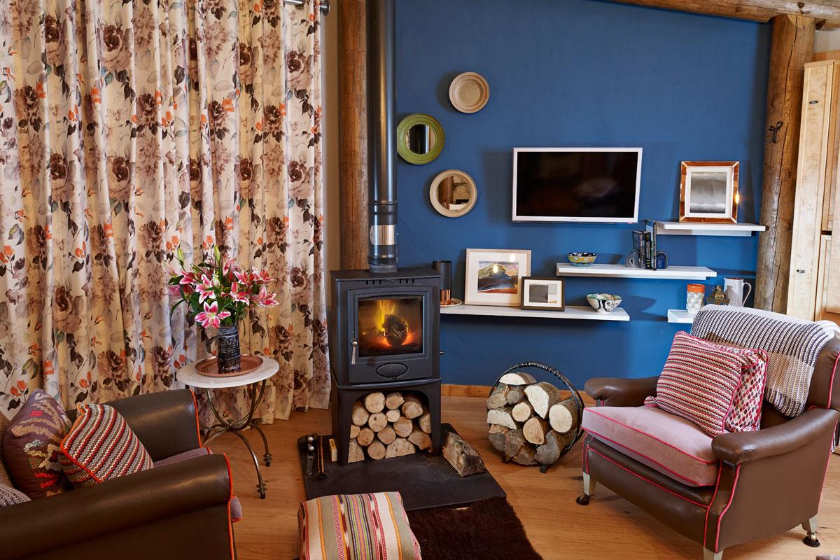 Saffir lounge