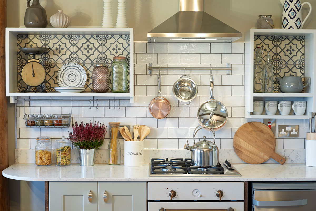 aerona kitchen